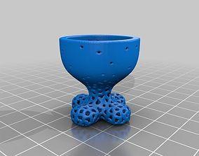 3D print model Voronoi Norman Vase 1
