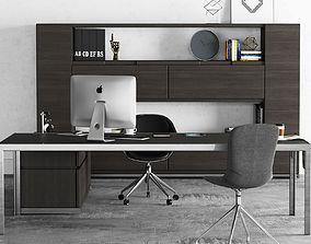 Executive Office BeB Italia 3D model
