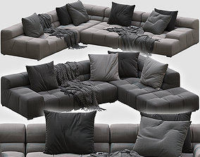 3D model Tufty-Time Sofa seating