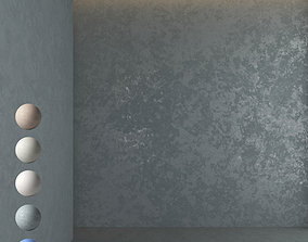Decorative plaster 5 3D