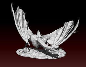 Fell beast 3D print model
