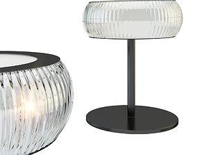 3D Janus table lamp LMP 71