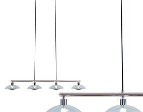 3D model Pendant Lamp Ufo Dining Quattro