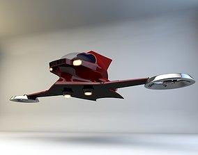 Pilder Mazinger Z 3D model