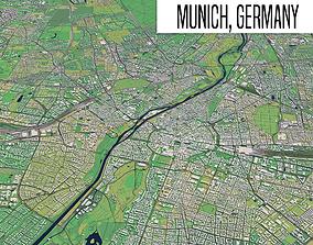 3D Munich