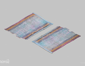 3D model Kovrik Carpet Scan