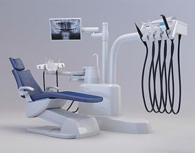 3D Dental chair KaVo Primus 1058