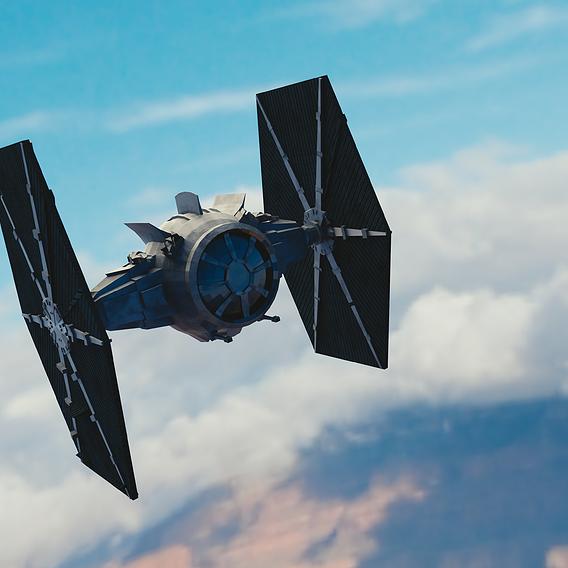 Concept Jet