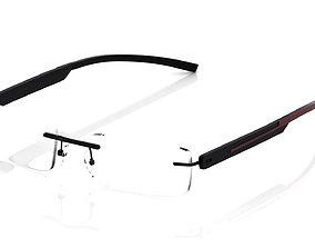 3D print model Eyeglasses for Men and Women eye eyeglass