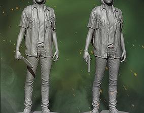 Ellie 3D Print
