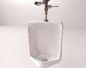 3D model Urinal drainage