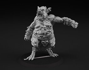 Trollpork 1 warhammer 3D printable model