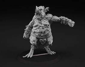 Trollpork 1 warhammer 3D printable model