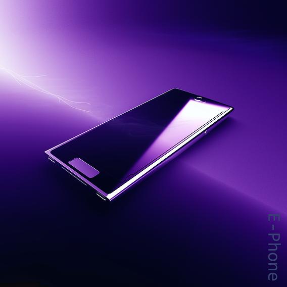 Project E-Phone