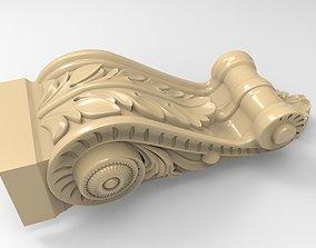 3dprint Carved CNC 3D print model