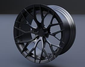 3D model AGL 43 RIM