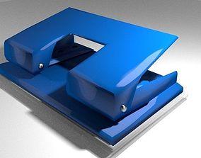 3D model Punch Hole
