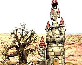 Citadel 3D
