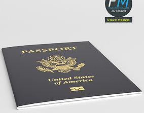 Passport 3D