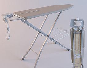 ironing board 3D model