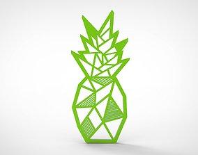 3D printable model Pineapple Wall Decor