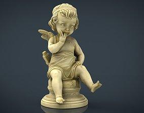 3D model Cupid