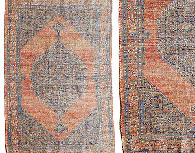 Urban Outfitters Adley Printed And Woven Rug 3D outfitters