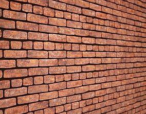 Brick tiles 3D
