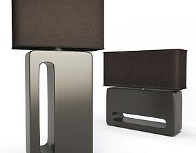 Table Lamp Calypso 3D model