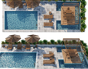 Swimming pool other 3D model