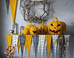 Halloween Decoration MM 3D
