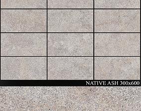 3D ABK Native Ash 300x600