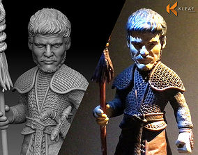 3D print model Game of Thrones - Oberyn Martell