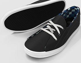 Sneaker 3d model