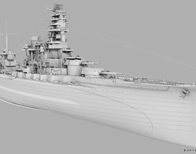 Battleship ISE 3D