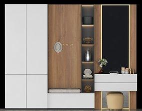 3D hall furniture 63