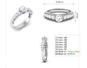 3dm file diamond silver