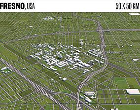 Fresno 3D