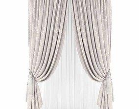 Curtains536 3D model