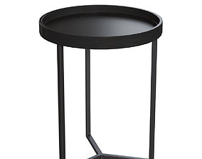 Lehome T291 Bedside Table 3D