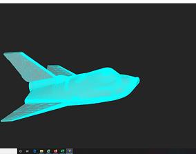 3D print model Mig 105