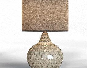 Aegeus Table Lamp 3D model