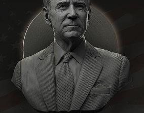 Joe Biden 3D printable model