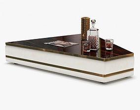 Longhi Cohen Divider Table 3D