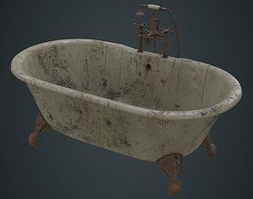 3D model Bath 2B