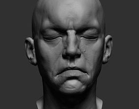 Hugo Weaving 3D