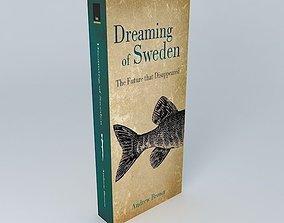 3D Dreaming Of Sweden Book