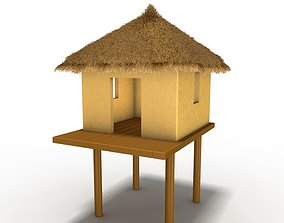 Shilt house 3D