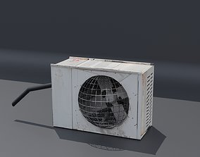 3D Air Conditioner other cold