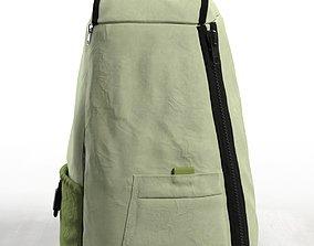 91270 Backpack 3D model